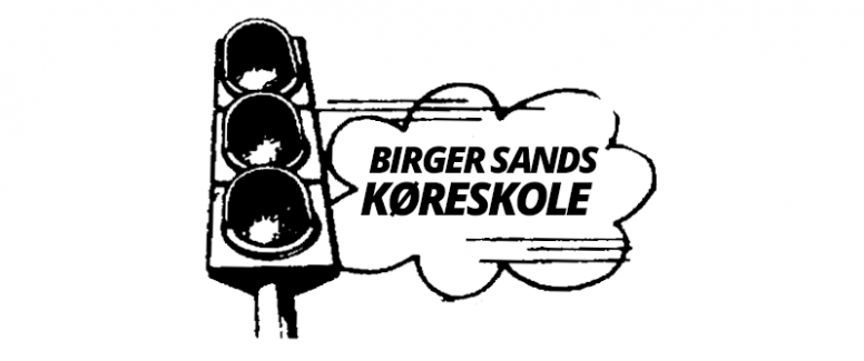 Birger Sands Køreskole